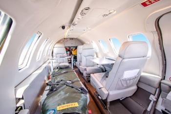 1984 Cessna Citation II - Photo 10