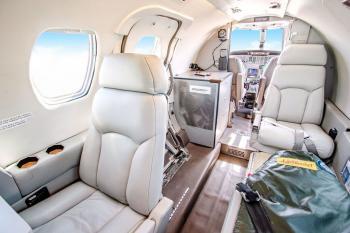 1984 Cessna Citation II - Photo 13