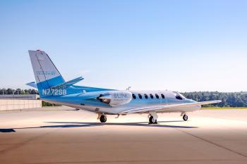 1984 Cessna Citation II - Photo 4