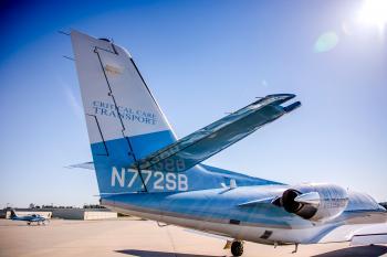 1984 Cessna Citation II - Photo 8