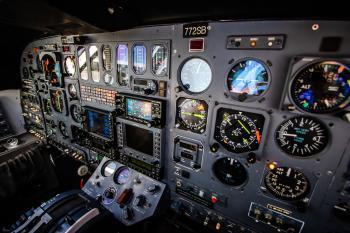1984 Cessna Citation II - Photo 16