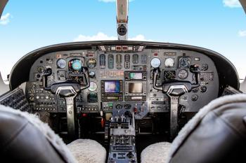 1984 Cessna Citation II - Photo 17