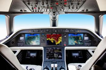 2014 Embraer Legacy 500 - Photo 21