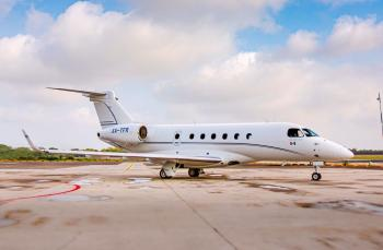2014 Embraer Legacy 500 - Photo 6