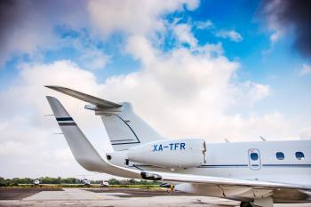2014 Embraer Legacy 500 - Photo 7