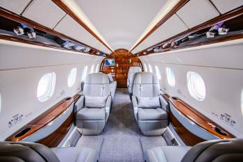2014 Embraer Legacy 500 - Photo 8