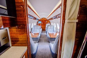 2014 Embraer Legacy 500 - Photo 9