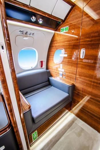 2014 Embraer Legacy 500 - Photo 13