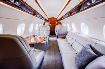 2014 Embraer Legacy 500 - Photo 14