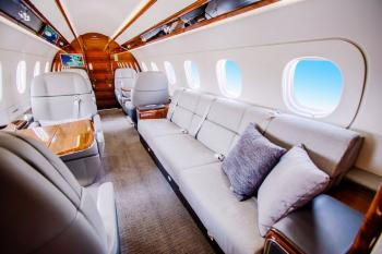 2014 Embraer Legacy 500 - Photo 15