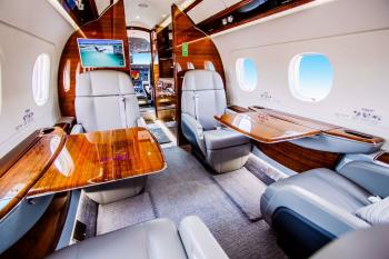 2014 Embraer Legacy 500 - Photo 16