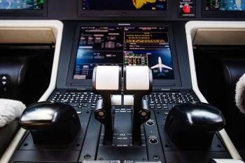 2014 Embraer Legacy 500 - Photo 20