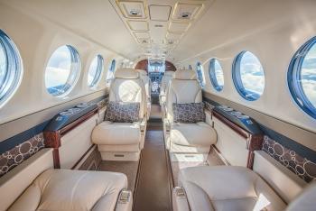 2006 Beech King Air 350 - Photo 8