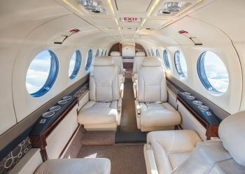 2006 Beech King Air 350 - Photo 9