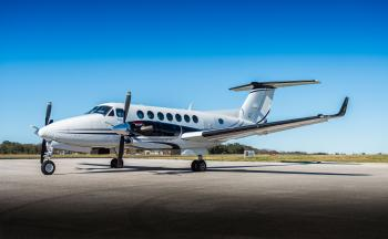 2006 Beech King Air 350 for sale - AircraftDealer.com