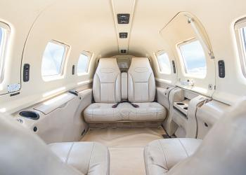 2001 Piper Meridian - Photo 9