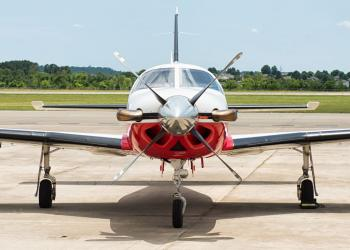 2001 Piper Meridian - Photo 3