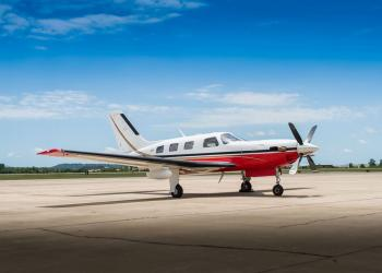 2001 Piper Meridian - Photo 4