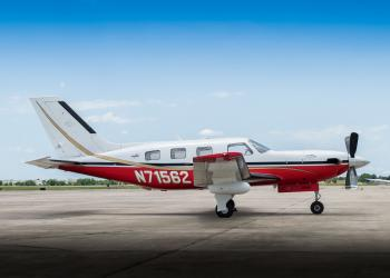 2001 Piper Meridian - Photo 5