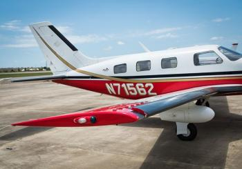 2001 Piper Meridian - Photo 6