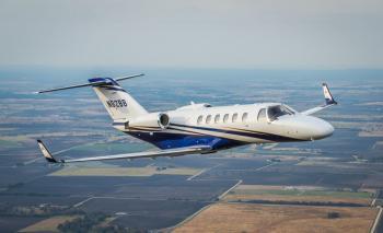 2002 Cessna Citation CJ2 - Photo 2