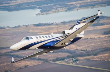 2002 Cessna Citation CJ2 - Photo 3