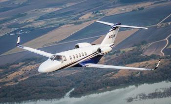 2002 Cessna Citation CJ2 - Photo 6