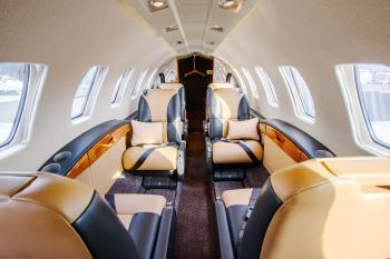 2002 Cessna Citation CJ2 - Photo 14