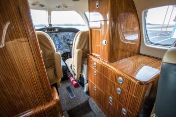 2002 Cessna Citation CJ2 - Photo 20