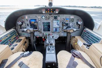 2002 Cessna Citation CJ2 - Photo 24