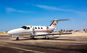 2009 Cessna Citation Mustang - Photo 2
