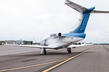 2015 Embraer Phenom 100E - Photo 3