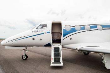 2015 Embraer Phenom 100E - Photo 4