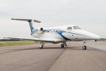 2015 Embraer Phenom 100E - Photo 6