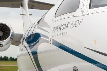 2015 Embraer Phenom 100E - Photo 7