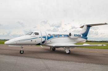2015 Embraer Phenom 100E for sale - AircraftDealer.com