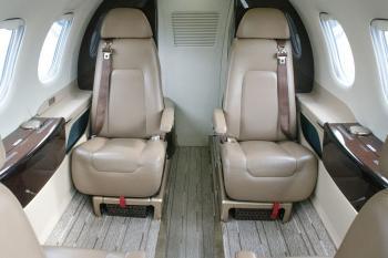 2015 Embraer Phenom 100E - Photo 9