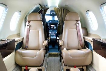 2015 Embraer Phenom 100E - Photo 10