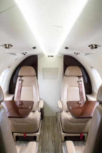 2015 Embraer Phenom 100E - Photo 14