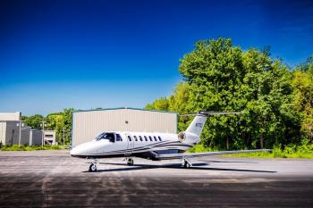 2018 Cessna Citation CJ3+ for sale - AircraftDealer.com