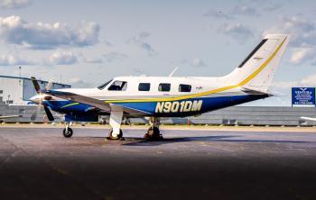 2001 Piper Meridian - Photo 3