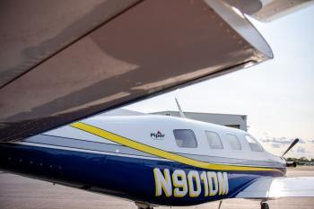 2001 Piper Meridian - Photo 9