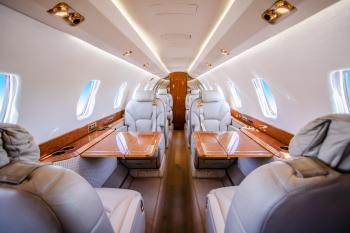 2002 Cessna Citation X - Photo 11