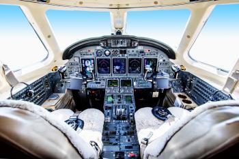 2002 Cessna Citation X - Photo 20