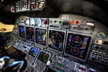 2002 Cessna Citation X - Photo 19