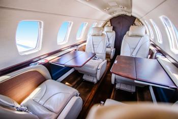 2005 Cessna Citation CJ3 - Photo 11