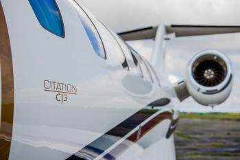 2005 Cessna Citation CJ3 - Photo 9