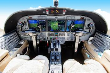 2005 Cessna Citation CJ3 - Photo 18