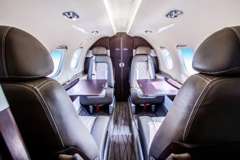 2011 Embraer Phenom 100 - Photo 10