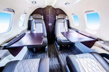 2011 Embraer Phenom 100 - Photo 11